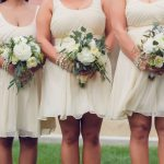 Simply Flowers Bridesmaids