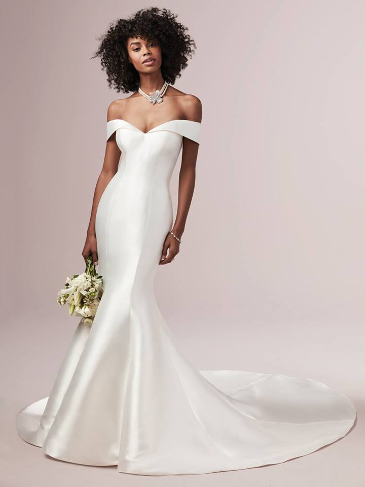 Maggie Sottero Fall Preview - Josie