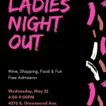 KRW Ladies Night out