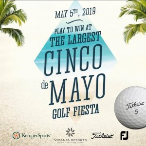 Ridge Creek Golf Fiesta