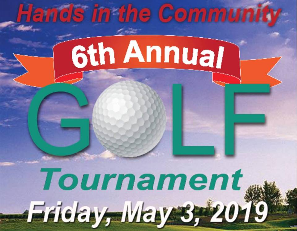 Ridge Creek 6th annual golf tournament
